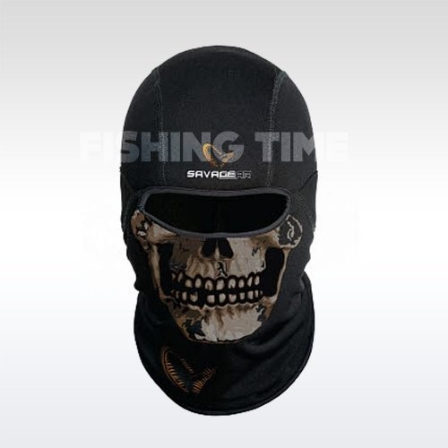 Savage Gear Balaclava arc-maszk