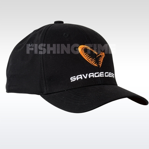 Savage Gear FlexFit baseball sapka