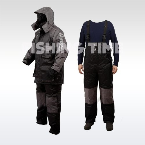 Quantum Winter Suit -thermo Overál