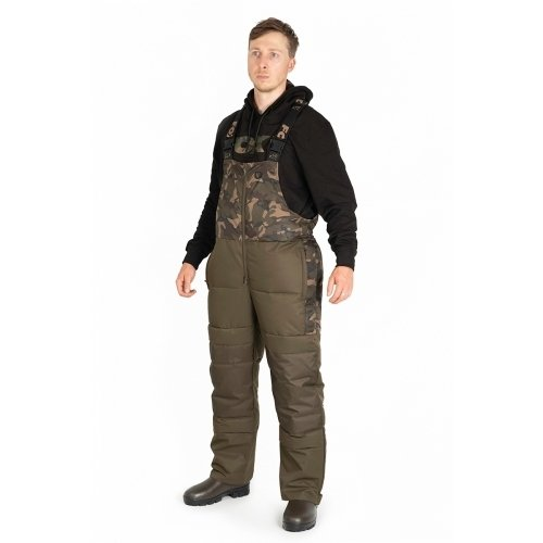Fox RS Quilted Salopettes - thermo nadrág