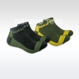 Navitas COOLMAX ANKLE TWIN PACK - zokni (2 pár)