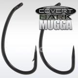 Gardner HOOK - BARBLESS - COVERT DARK MUGGA