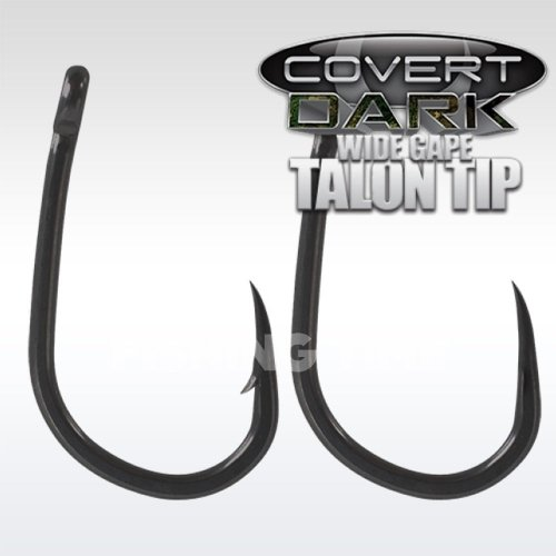 Gardner Hook - COVERT DARK WIDE GAPE TALON TIP
