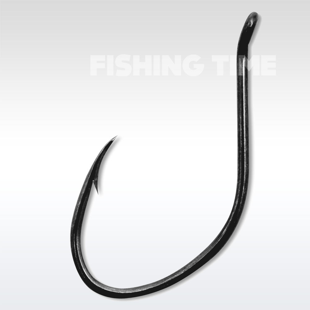 Black Cat Single Hook Mega harcsázó horog