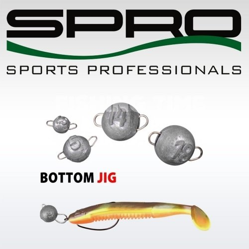 Spro Bottom Jig