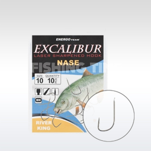 Excalibur Nase River King