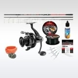 Carp Expert Pro Power Long Cast - távdobó szett