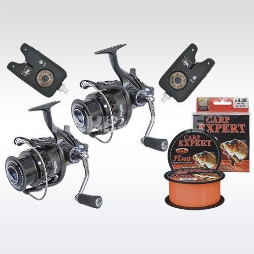 Carp Expert Double Speed Orsó Szett
