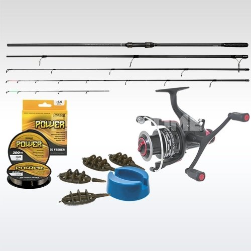Carp Expert Method Szett