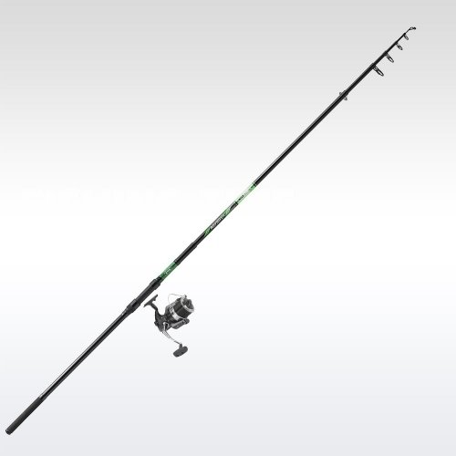 Mitchell Advanta Carp T-390