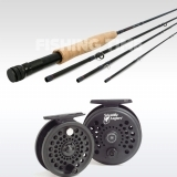 Scientific Anglers Species Specific Kit - Bass