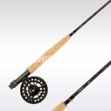 Greys GRC Light 9' #5 Fly Combo