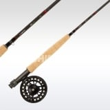Greys GRC Light 9' #6 Fly Combo
