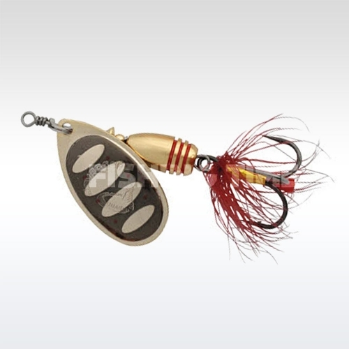 Savage Gear Rotex Spinner #3 03-Gold