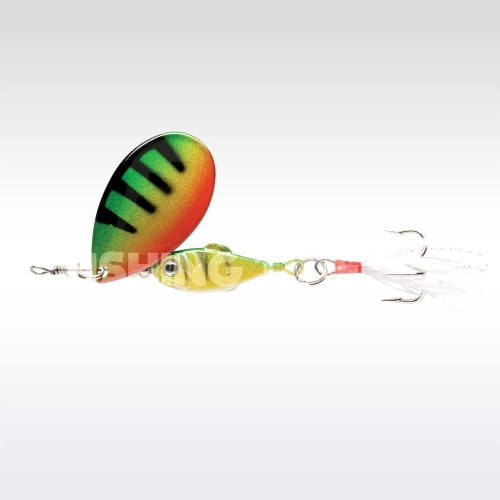 ABU Garcia Active Spinner 12g H-Tiger