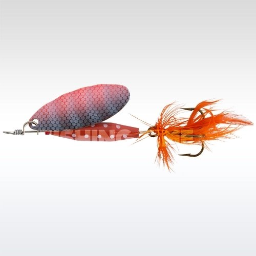 ABU Garcia Reflex Red 12g FL/Or