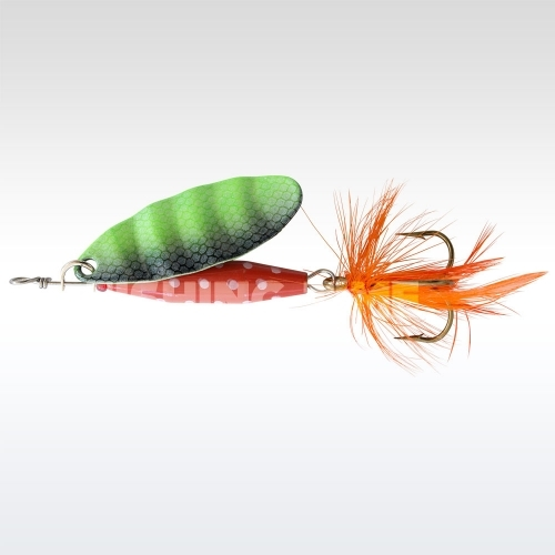 ABU Garcia Reflex Red 12g FL/Green