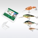 Salmo Wobbler Szett CD3, IEX7, SD7, FR7