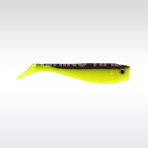 Nevis Action Shad Gumihal 9cm 702