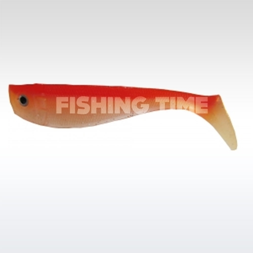 Nevis Action Shad Gumihal 9cm 401