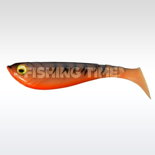 Berkley Powerbait Pulse Shad 11 Tiger Prawn