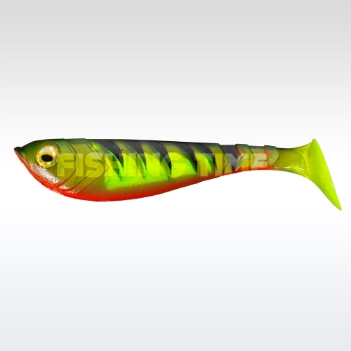 Berkley Powerbait Pulse Shad 14 FireTiger