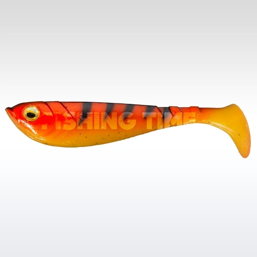 Berkley Powerbait Pulse Shad 14 Orange/Black