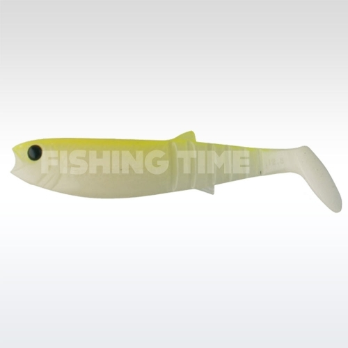 Savage Gear Cannibal 10 Fluo Glow