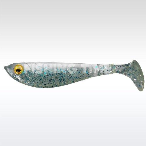 Berkley Powerbait Pulse Shad 6 gumihal