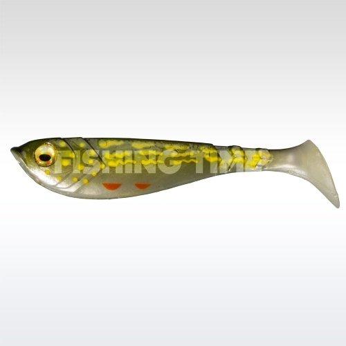 Berkley PowerBait Pulse Shad 6 Pike