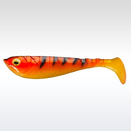 Pulse Shad Orange/Black