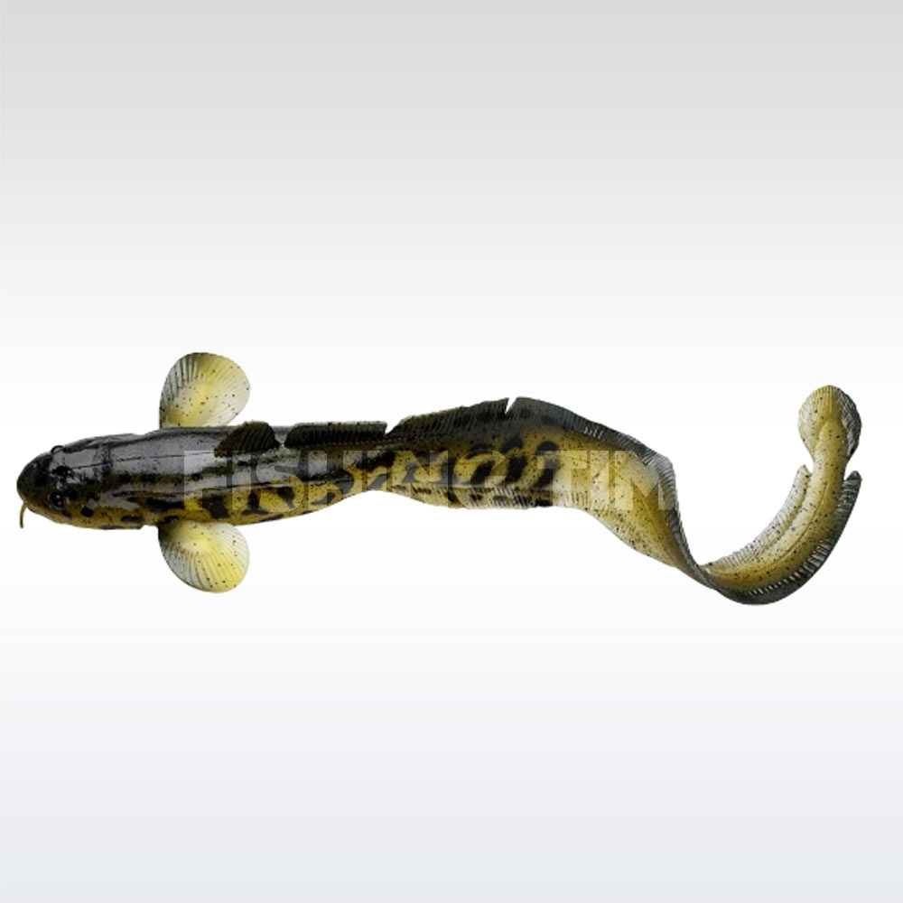Savage Gear 3D Burbot 250