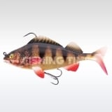 Fox Rage Realistic Perch Replicant 45g 14cm Műcsali
