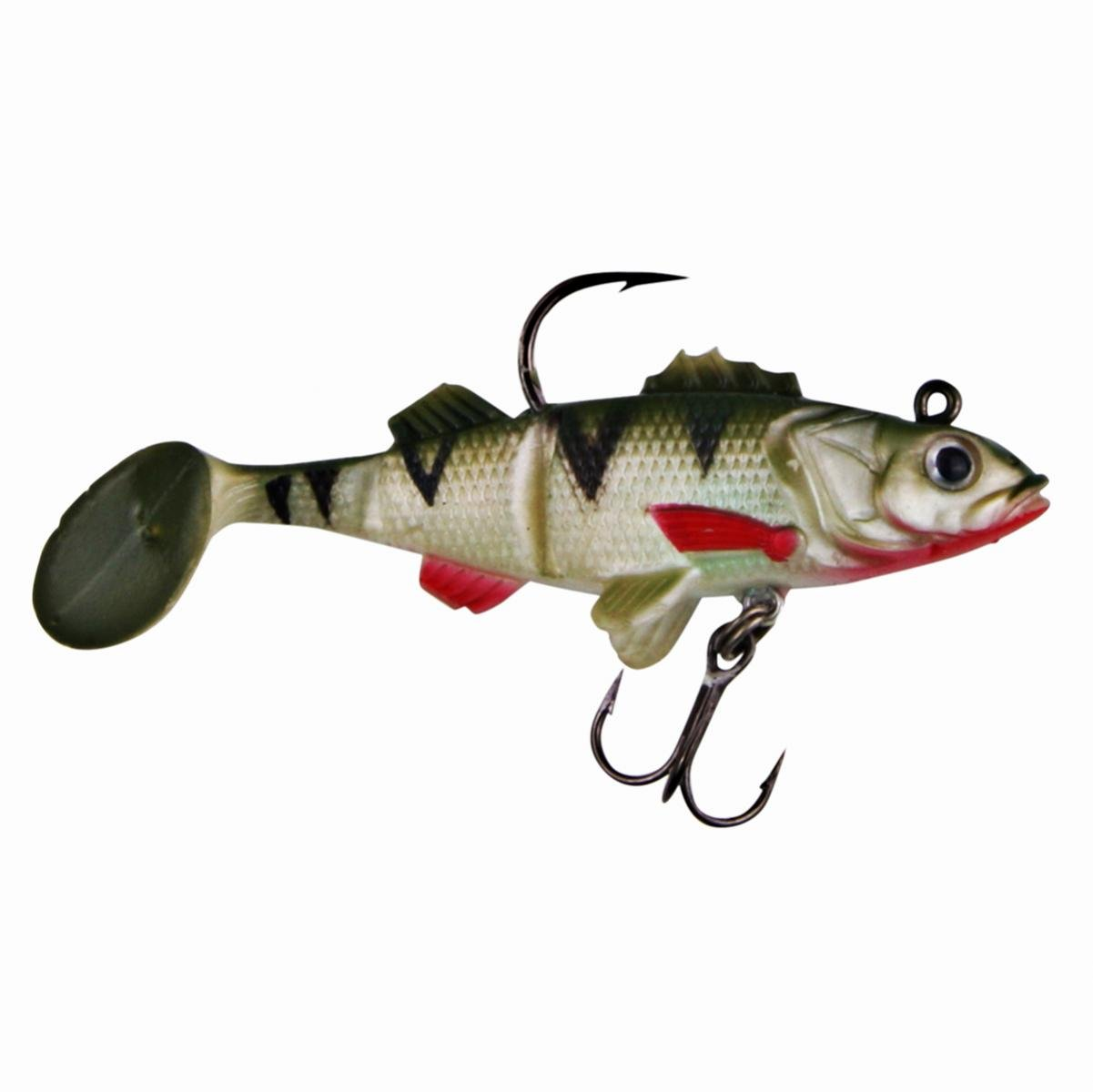 D.A.M. FZ Baby Perch Gumihal