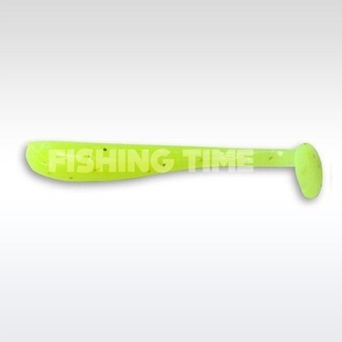 Crazy Fish Nano Minnow 5.5 06 Chartreuse UV