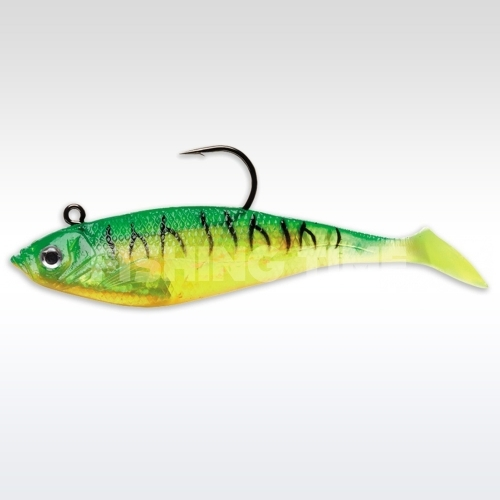Storm Wildeye Swim Shad 4 FT