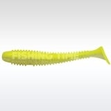 Rapture Ribbed Swing Shad 70 plasztikcsali