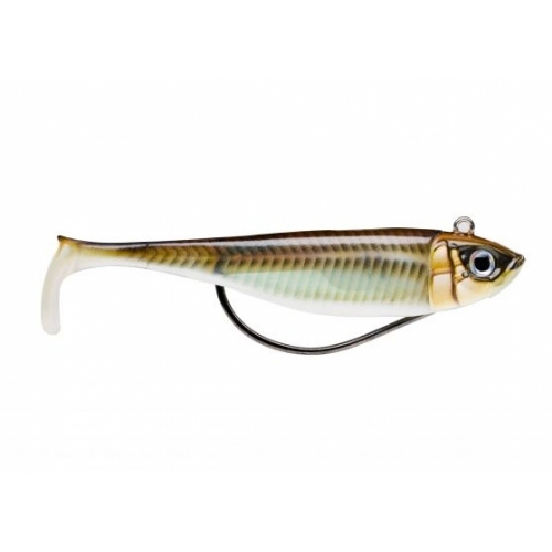 Storm 360° GT Biscay Deep Shad gumihal 15cm