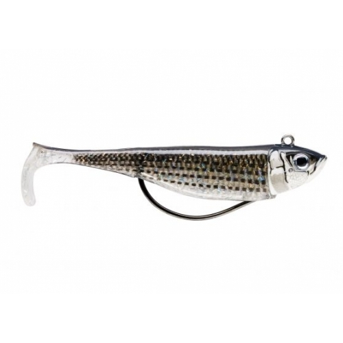 Storm 360° GT Biscay Deep Shad gumihal 17cm