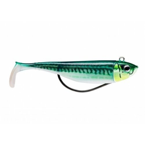 Storm 360° GT Biscay Deep Shad Heavy gumihal 17cm