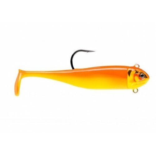 Storm 360° GT Biscay Minnow gumihal 9cm