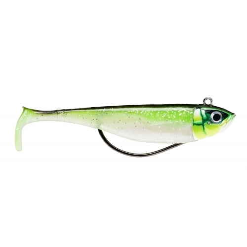 Storm 360° GT Biscay Shad gumihal 14cm
