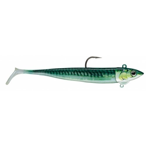 Storm 360° GT Biscay Minnow Light gumihal 12cm