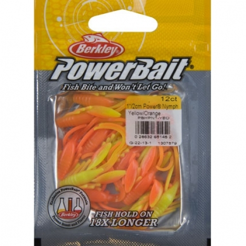 Berkley PowerBait Power Nymph