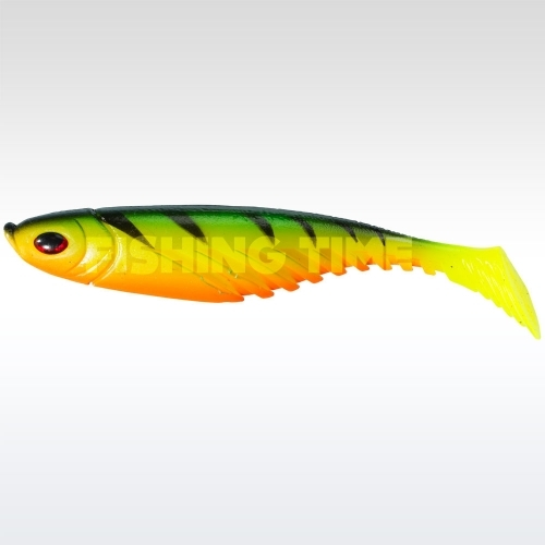 Berkley PowerBait Giant Ripple 16 Firetiger