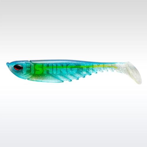Berkley PowerBait Giant Ripple 16 Ocean