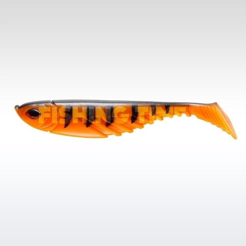 Berkley PowerBait Giant Ripple 16 Orange Black