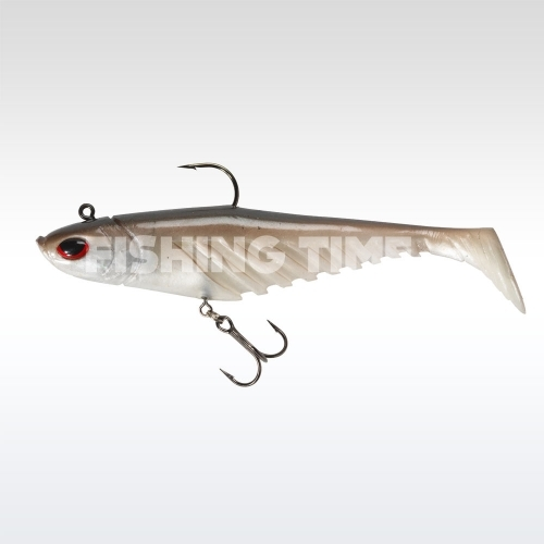 Berkley Prerigged Giant Ripple 16 Smelt