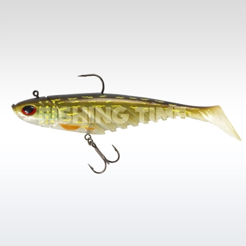 Berkley Prerigged Giant Ripple 16 Pike