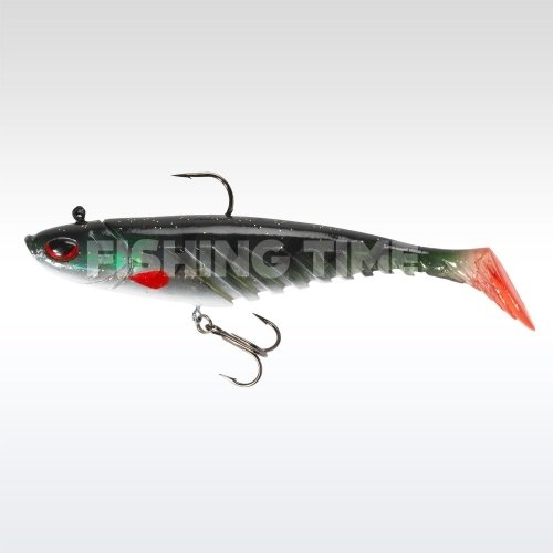 Berkley Prerigged Giant Ripple 16 Perch